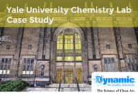 Dynamic Air Quality Solutions Case Study – Yale Chemistry Lab